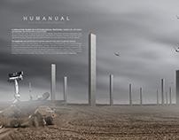 eVolo Skyscraper Competition 2019 My Vision for Future