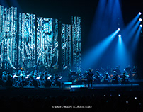 The World of Hans Zimmer - 4 de Abril - Altice Arena