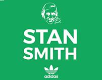 Stan Smith | Advertising