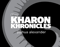 The Kharon Khronicles Book Design