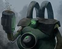 ROBOT:ROBOC