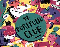 Portfolio Club