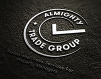 Almighty Trade Graoup | Branding