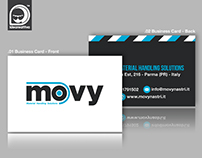 MOVY - Identity