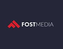 FOSTMEDIA Logo