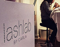 Lash Lab by Carla - Identity