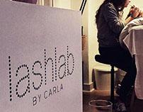 lashlab by Carla - Identity