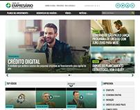 Canal do Empresário (website)