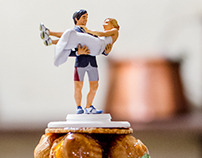 Figurines / Miniatures