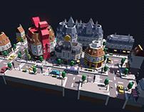 TARBO - CITY Pack