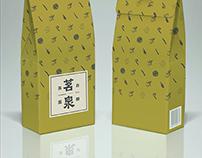 [識別]茗泉茶業 rebranding