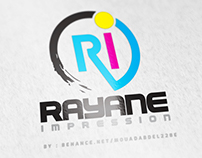 RAYANE IMPRESSION