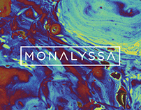 Monalyssa | Album Artwork & Logo