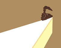 Fromage Alexis de Portneuf : Affichage VIA Rail