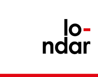Londar ltd Brand Book