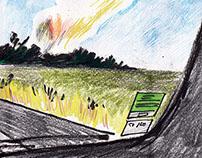 Carnet d'autostop {II}