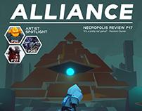 Alliance Mag 2017