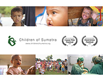 Children of Sumatra 2017 (Charity Work)