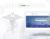 MediGlobus Design