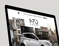 Alfa Mito - Digital adv campaign