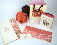Branding | Knit Knot
