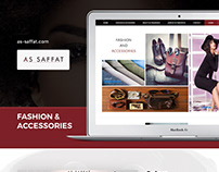 Cosmetic based ecommerce website