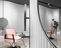 Hochuspace Design / Lady U Salon