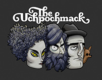 The Uchpochmack band project