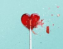 | Broken heart |