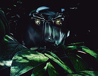Glass Animals - Wyrd