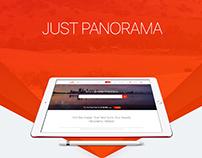 Just Panorama