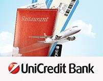UniCredit Bank AD model