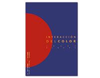interacción del color