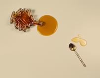 Aromas In Coffee