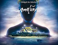 Cirque du Soleil - Amaluna Edmonton