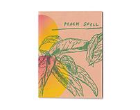 Peach Spell