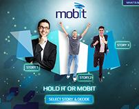 Faysal Bank - Mobit