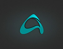 30 Letter A Logo