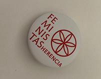 FEMINISTAS HERENCIA