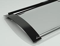 Tray Designs