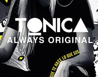Revista Tónica