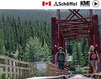 Schöffel Yukon CANADA