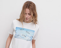 PULL&BEAR | Photoprints 2014/2015