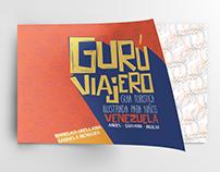 GURÚ VIAJERO · Guía turistica ilustrada