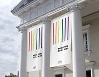 Vilnius Town Hall Branding