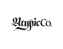 Atypic Co. Type foundry