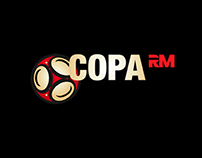 RM Moda - Fifa WC 2018 Campaign