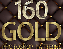 100 gold texture, photoshop styles golden patterns
