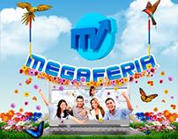 Megasistemas - Contenidos 2016