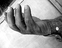 Hands Photography - Documentary